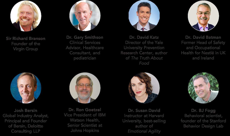 2019 Employee Wellbeing Predictions | Virgin Pulse