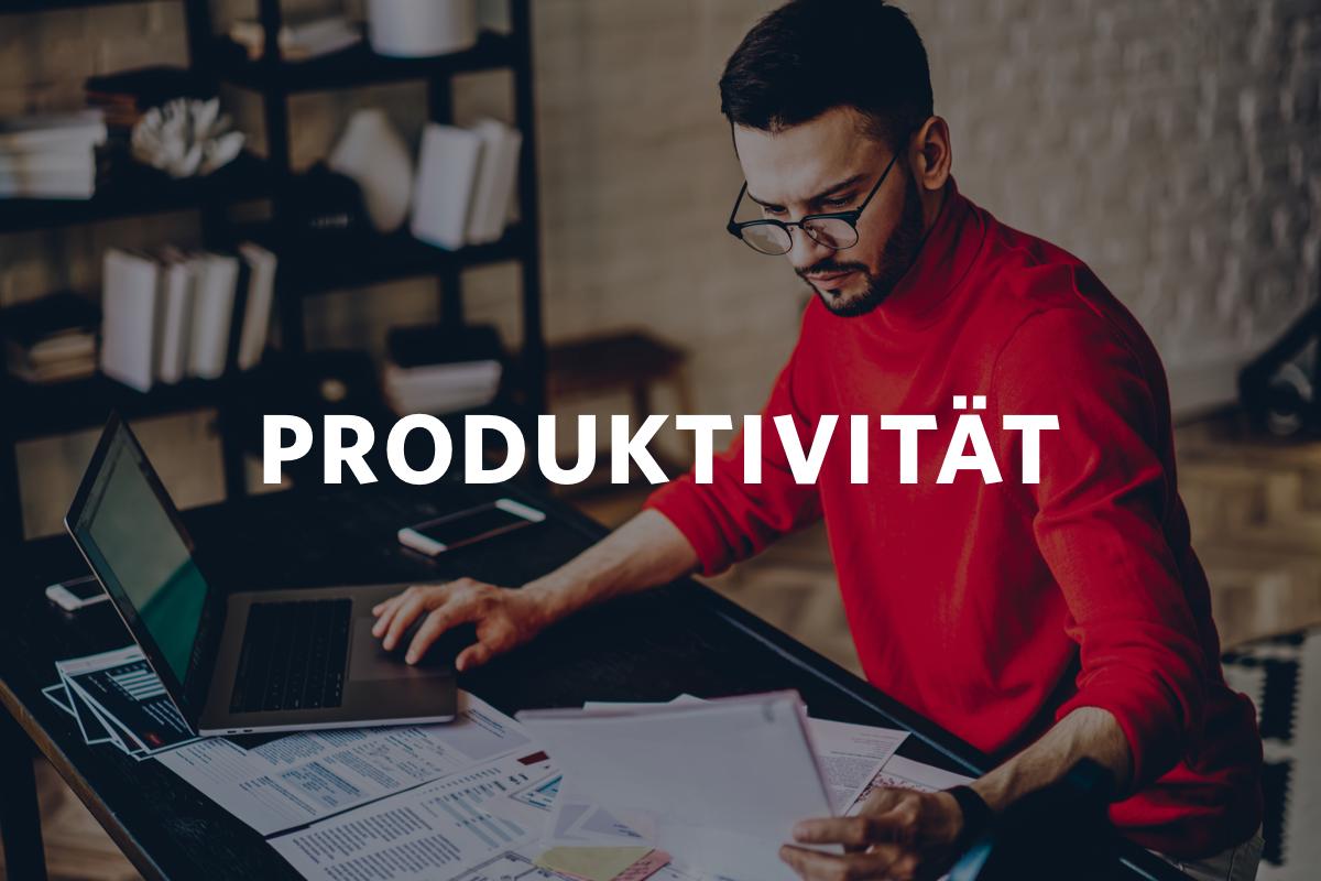 Productivity DE