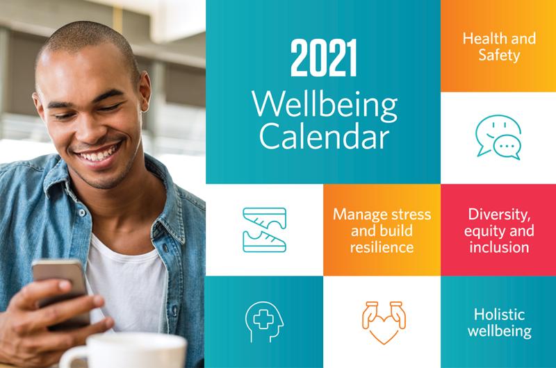 2021 wellbeing calendar 800 x 530