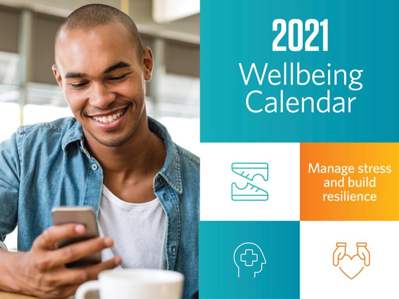 2021 wellbeing calendar 800 x 600
