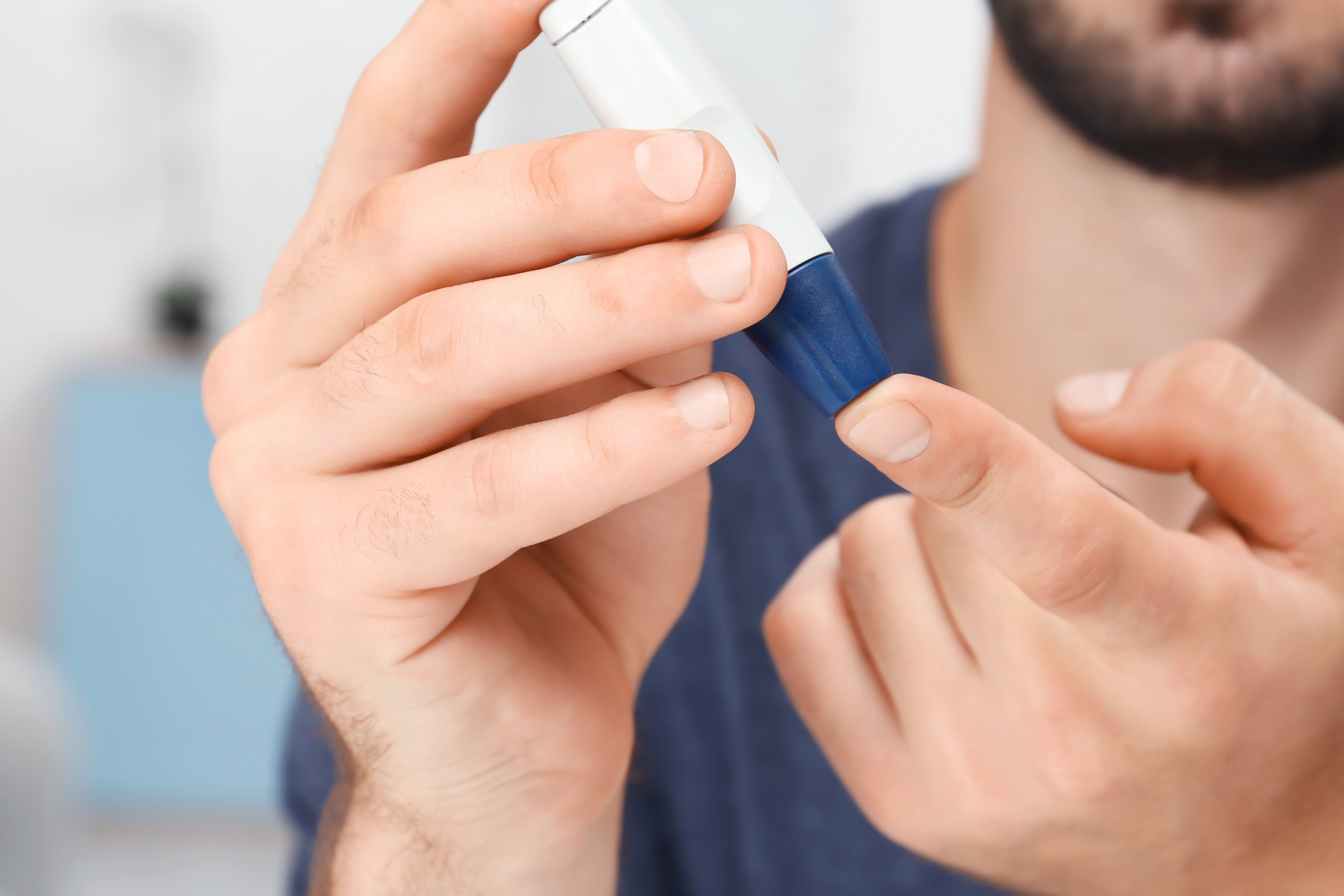 Diabetes in the Workplace: Prevalence, Cost, and Prevention