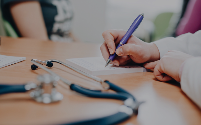 Health Professional Writing