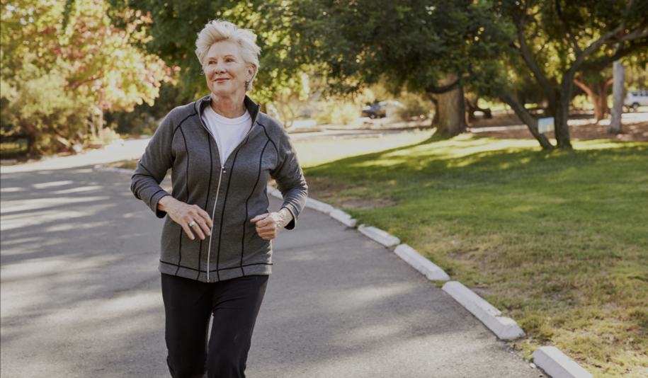 Older Woman Running-Hubspot Featured Social Share Image